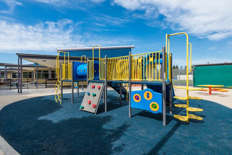 Stonehurst Child Development Center Juv Inc